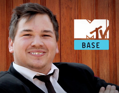 MTV Base Promotional concept