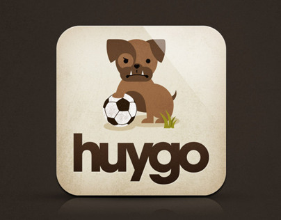 Huygo – iPhone App
