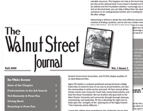 The Walnut Street Journal