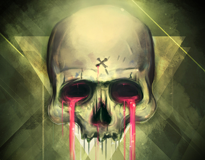 Skull.Project