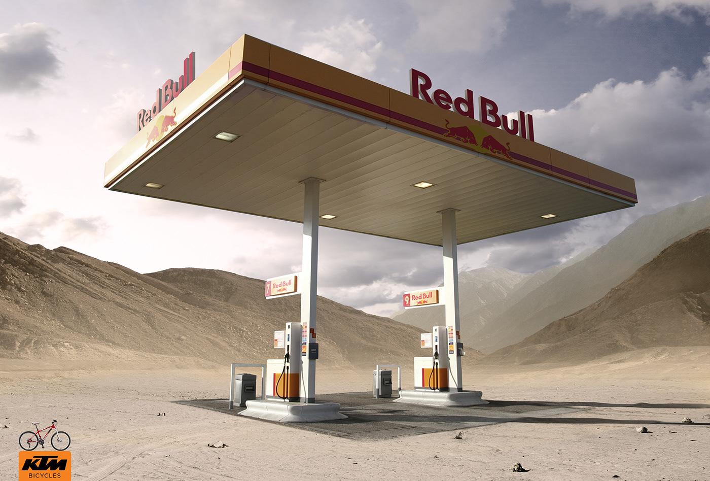 KTM Fuel