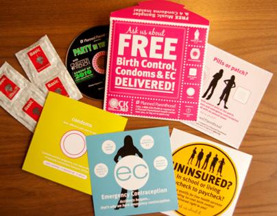 Family Planning Care Program Promotion