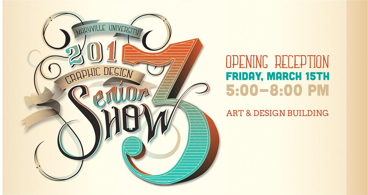 2013 Senior Show