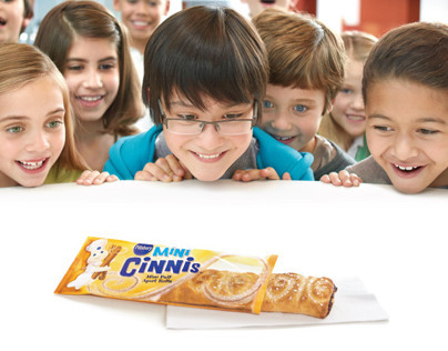 General Mills Campaign