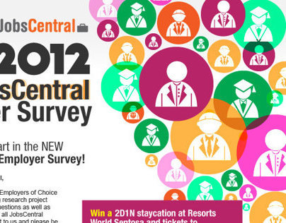 2012 Employer Survey