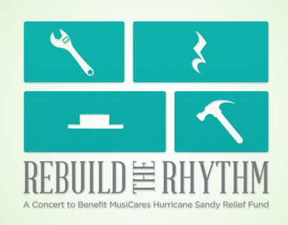 Rebuild the Rhythm Logo