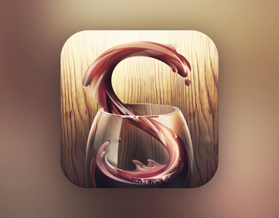 Sipp - Wine lovers app