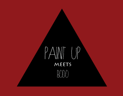 Paint Up meets Bodo
