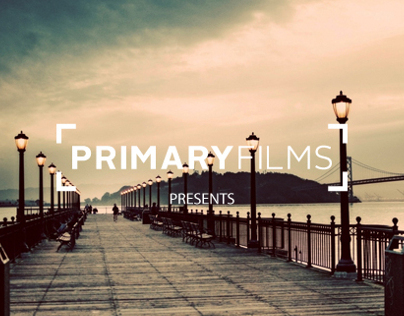 Primary Films (Rebrand)