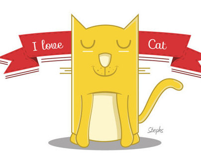 I love Cat.