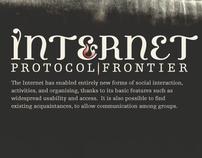 Internet Protocol Frontier
