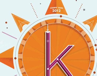 K is for Kelvin