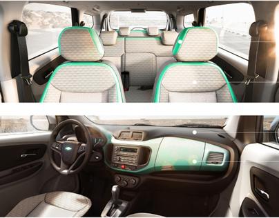 Indie - Chevrolet Design Challenge 2013