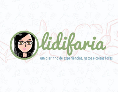 WordPress Theme - lidifaria.com