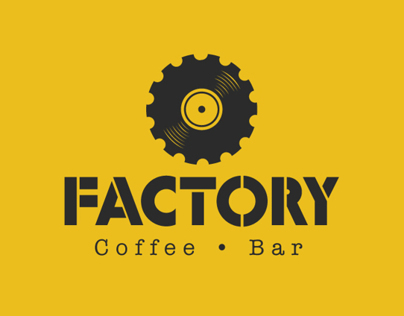 Factory Coffee Bar