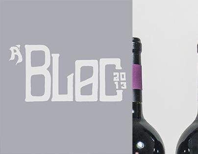 ábloc winery
