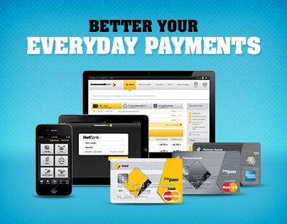 CommBank: Everyday Payments Sales Tool