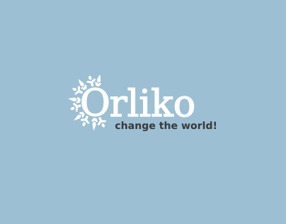 Orliko: Change the world!