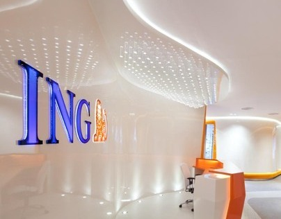 Corporate Department of ING Bank Śląski