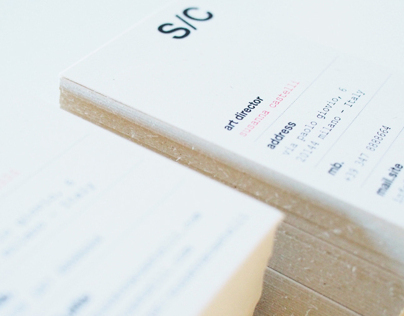 S/C Branding