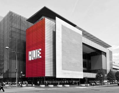 HUE | International Design Museum