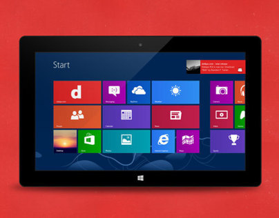 dsktps | Windows 8 App