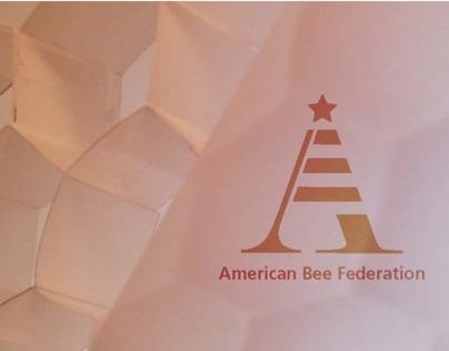 American Bee Federation Branding