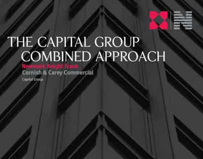 NKF C&CC Capital Group | Collateral