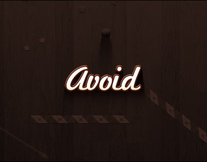 Avoid | The Game
