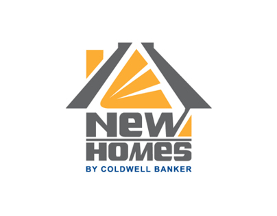 New Homes // Logo + Identity