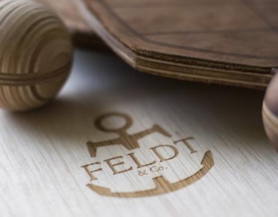 FELDT paddle