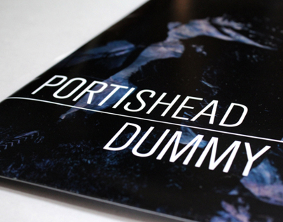 Portishead - Dummy 12""