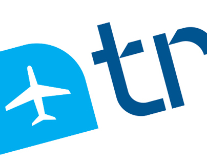 travnx.com Logo and Identity