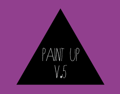 Paint Up V.5 | Patterns