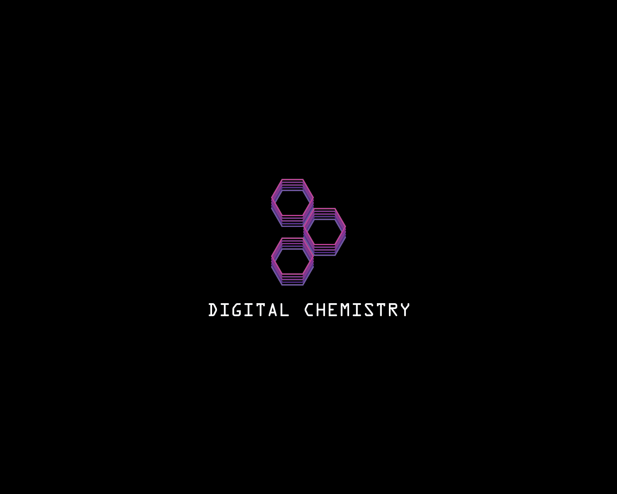 DIGITAL CHEMISTRY | LOGO DESIGN