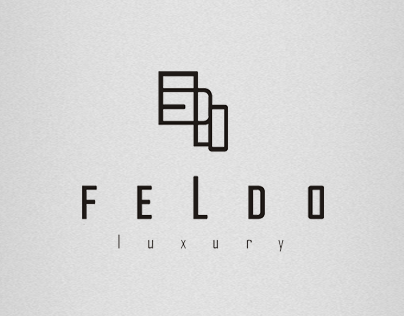 FELDO Luxury LOGO