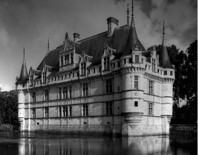 The Châteaux of the Loire Valley