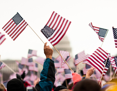 President Obamas Impact: Inauguration Interviews