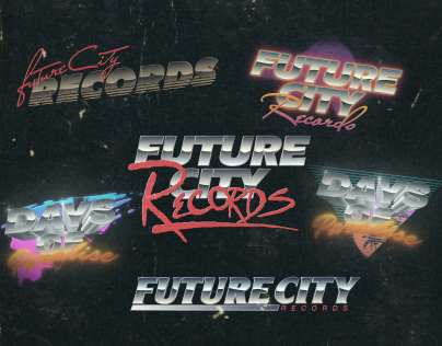Future City (Logos/Covers)