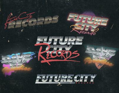 Future City (Logos/Covers)