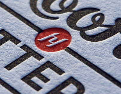 Corporate Identity Hoofd&Letters