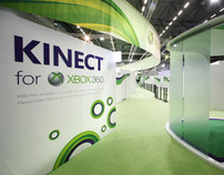 Xbox at Gamescom 2010 & 2011