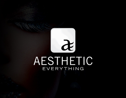 Aesthetic Everything - Site Redesign