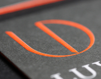 Luxe Developments | Brand identity