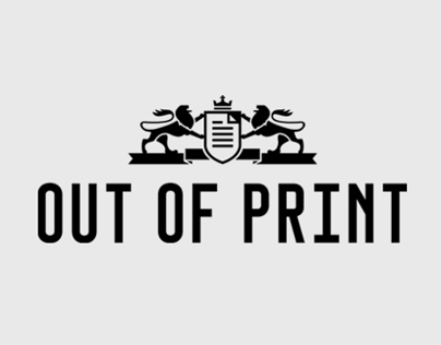 Out of Print. A live printing installation.