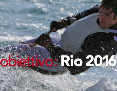 Giorgio Poggi: Olympic Finn Sailor