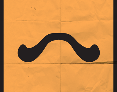 Minimalistic poster of Thevar Magan