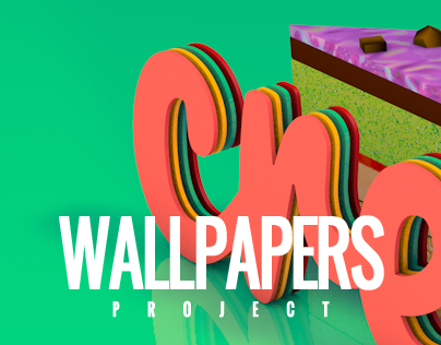 Wallpapers Project