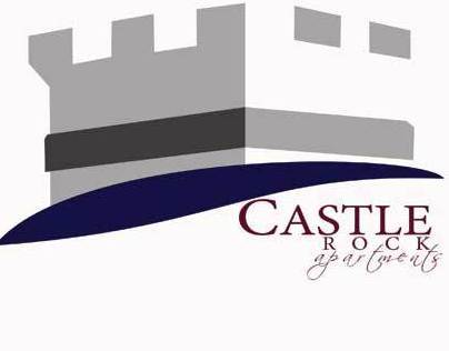 Castle Rock Apartments Logo