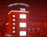 Sonze Design Studio